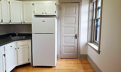 Kitchen, 247 N Duke St, 1