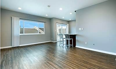 Living Room, 607 North Irena Avenue, 1