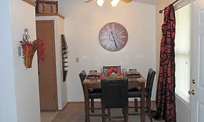 Dining Room, Midwest Territory, 2