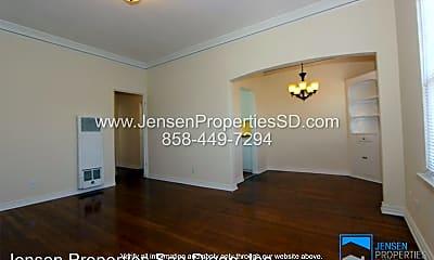 Bedroom, 1702 Madison Ave, 1