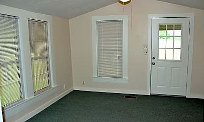 Building, 12250 McCrocklin Rd, 1