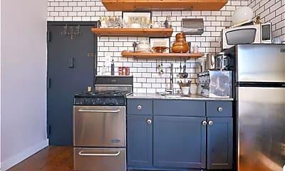 Kitchen, 245 W 115th St 19, 0