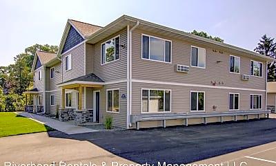 Building, 1017 Hayden Ave, 2