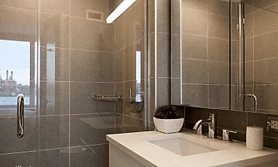 Bathroom, 1 N 4th Pl, 0