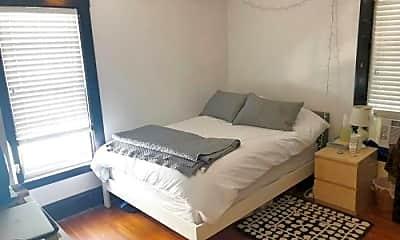 Bedroom, 939 Broadway, 1
