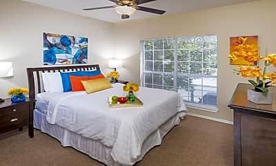 Bedroom, 6933 Border Brook, 1