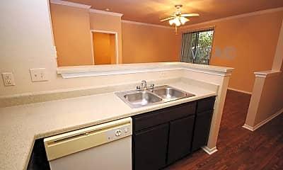 Kitchen, 6800 Mcneil Dr, 1