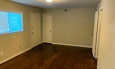 Bedroom, 217 McDowell Park Cir, 1