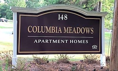 Columbia Meadows, 1