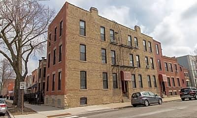 Building, 2327 W Ohio St, 0