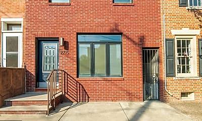 Building, 2715 E Somerset St 1, 1