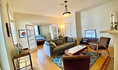 Living Room, 157 Nesmith St, 0