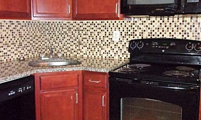 Kitchen, 1801 Cecil B. Moore Ave, 0