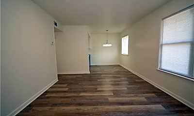 Bedroom, 2100 Carlton St. 22, 0