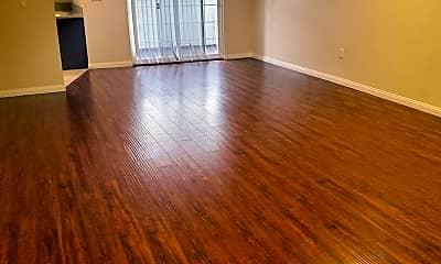 Living Room, 14639 Sylvan St, 1