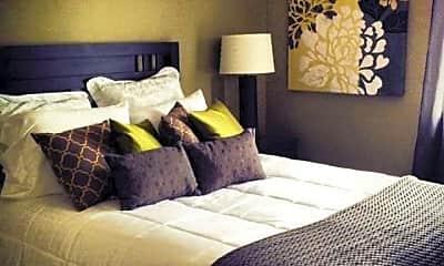 Drakeshire Apartments, 1
