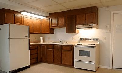 Kitchen, 207 21st Ave SW, 1