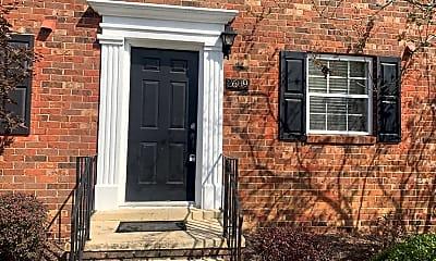 Building, 2615 Gloucester Rd, 0