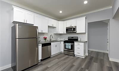 Kitchen, 418 N Hill Ave 4, 1