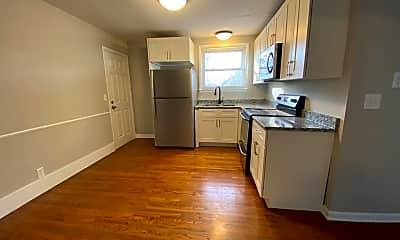 Kitchen, 2716 Donna Hill Dr, 1