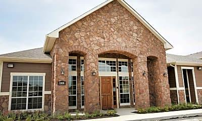 Leasing Office, Brookview Village, 0