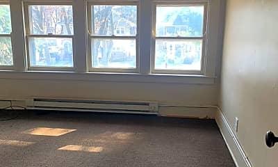 Living Room, 80 Huntington Park, 1