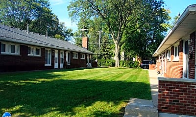 Building, 6405 Middlebelt Rd, 1