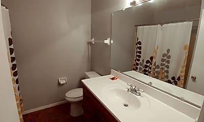 Bathroom, 3415 Woodmont Dr, 2