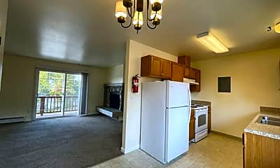 Kitchen, 1531 Eagle St, 0
