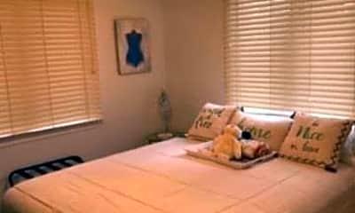 Bedroom, 35 Washington Heights Ave, 2