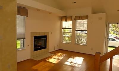 Living Room, 324 Ferguson Bend, 1