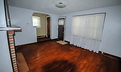 Bedroom, 93 Briggs St, 1