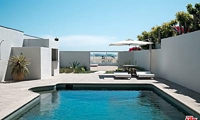 Pool, 918 Palisades Beach Rd, 0