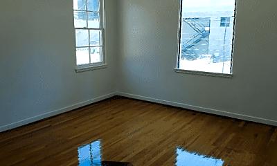 Bedroom, 6138 Orange St, 1