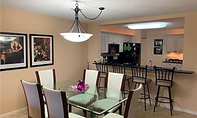 Dining Room, 9435 Sunset Cove Ln 213, 1
