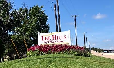 Hills Of Palos Verdes, 1