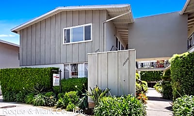 Building, 10906 Santa Monica Blvd, 1