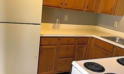 Kitchen, 907 N Royal Ave B, 1