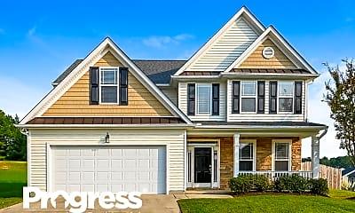 Building, 1033 Custom Oak Ln, 0