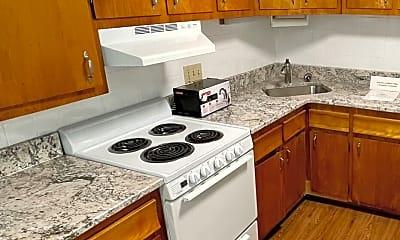 Kitchen, 1233 Main St, 1