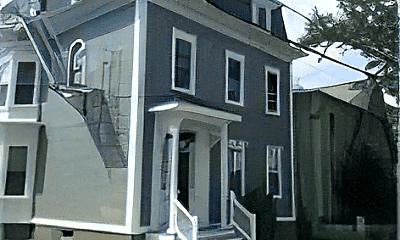 Building, 185 Williams St, 0