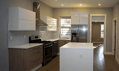 Kitchen, 38 Williams St, 0