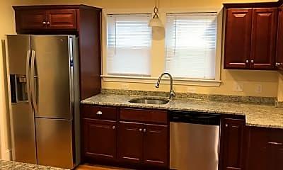 Kitchen, 26 Hughes St, 1