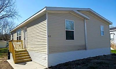 Building, 813 MacBeth Cir 218, 1