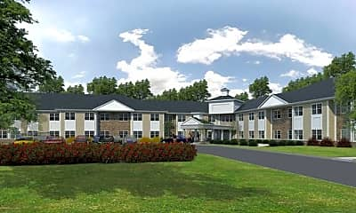 Lavender Field Apartments, 0