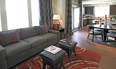 Living Room, Sevona Avion, 1