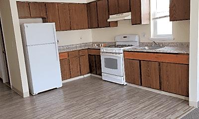 Kitchen, 43 Lenox St, 0