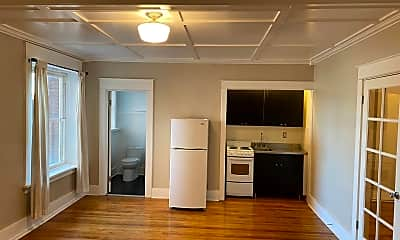 Kitchen, 125 NW 20th Pl, 1