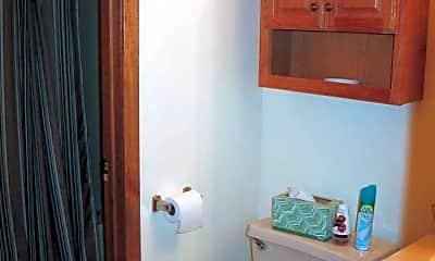 Bathroom, Four Seasons, 2