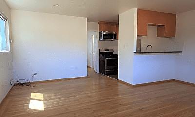 Living Room, 1416 Ninth St, 1